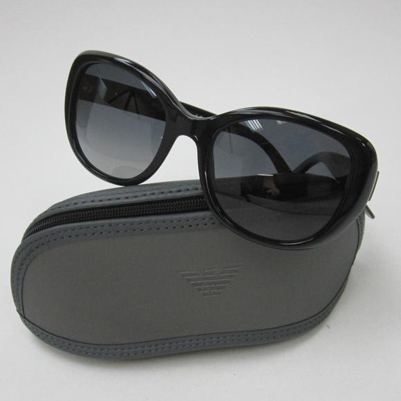00a4f0f0bb Emporio Armani Accessories - Emporio Armani EA 4052 Women s Sunglasses  OLE637